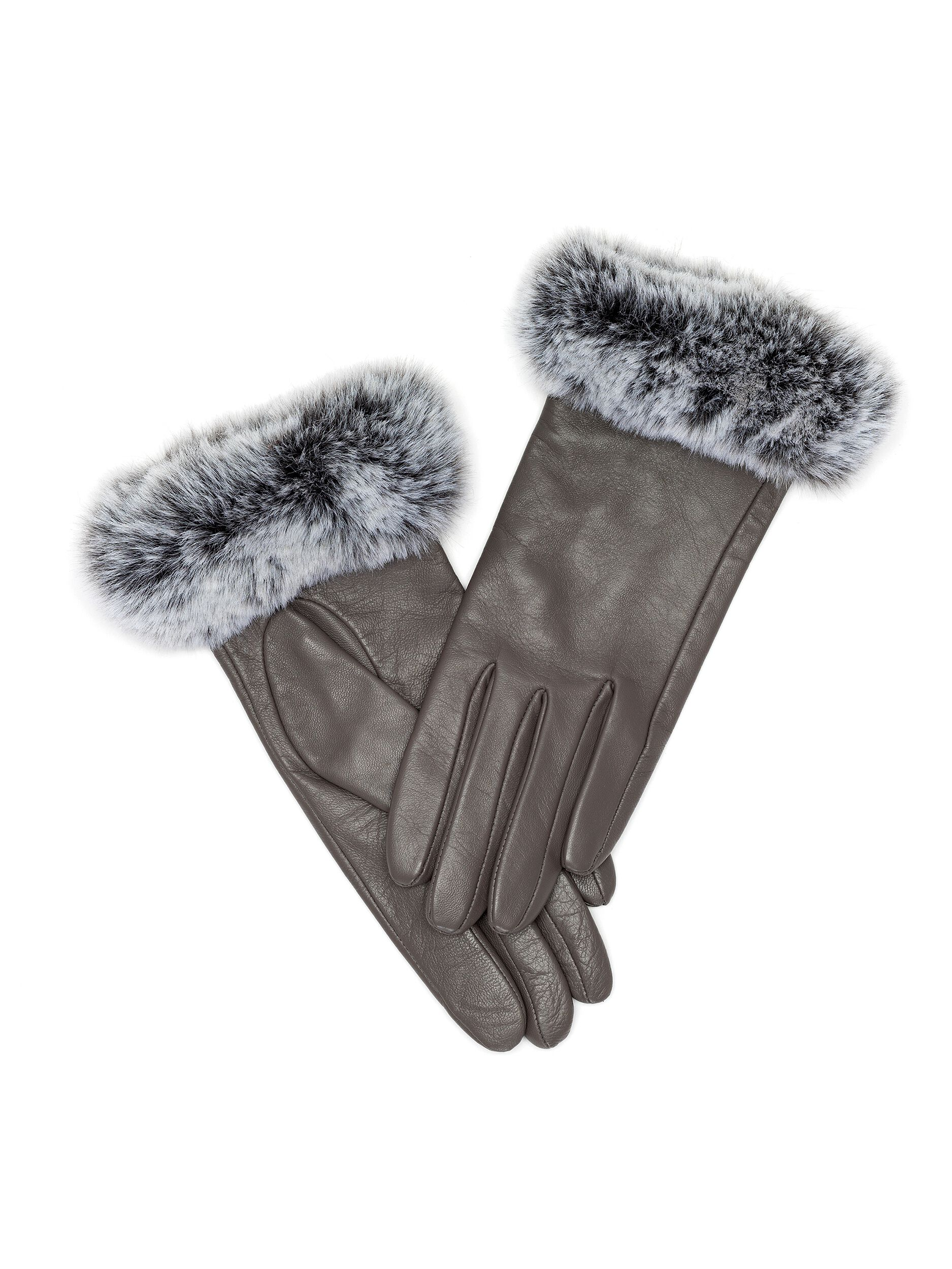 Russian Moonlight Gloves