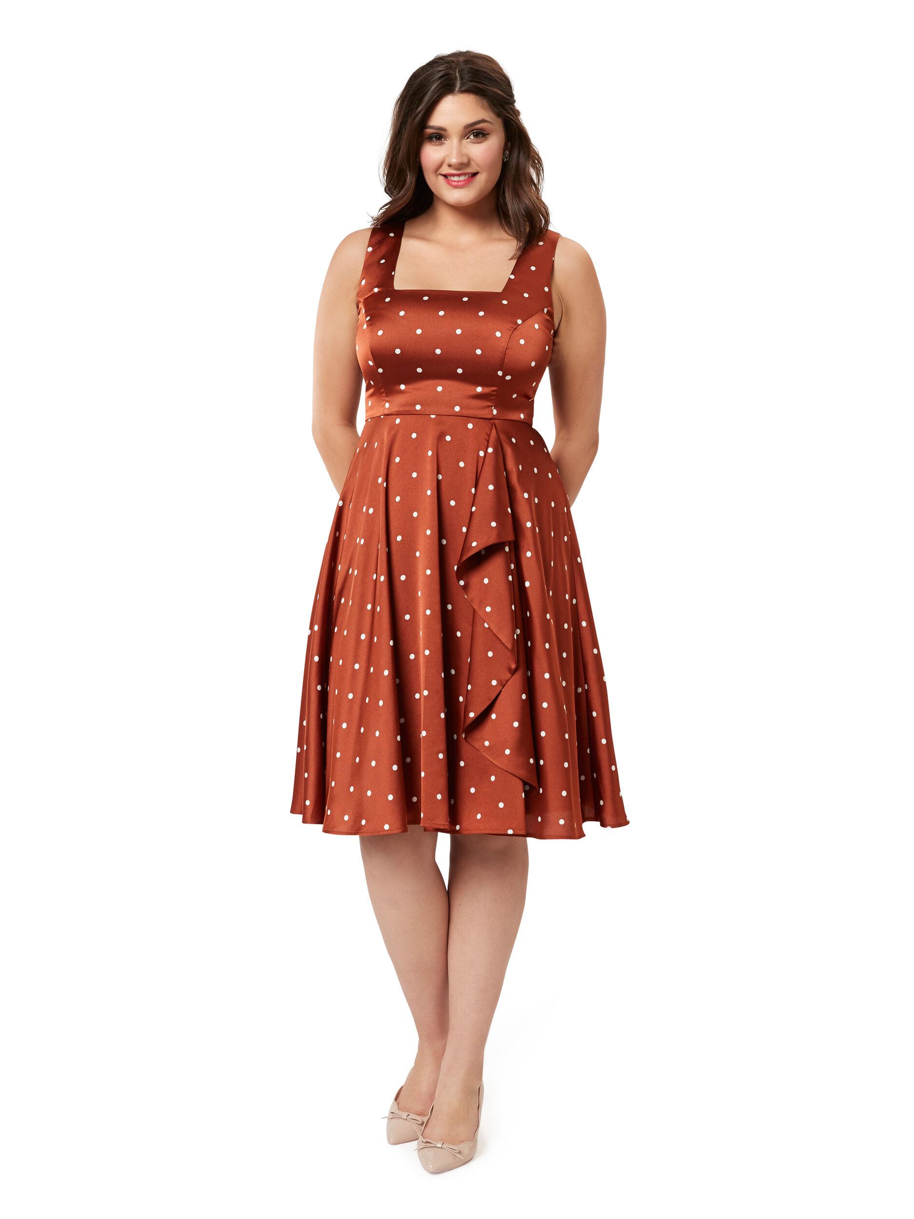 Linida Dress