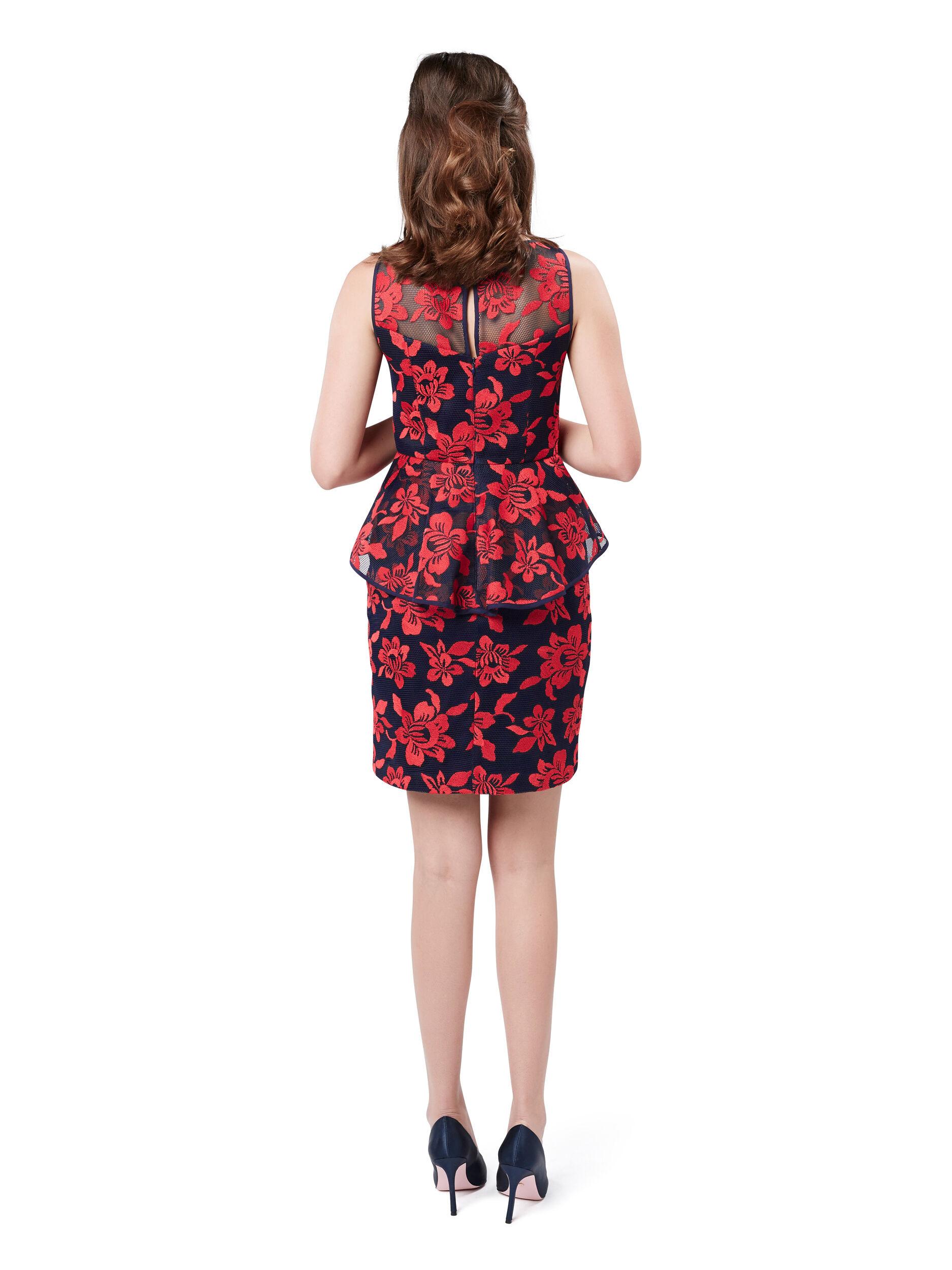 Artist Studio Dress