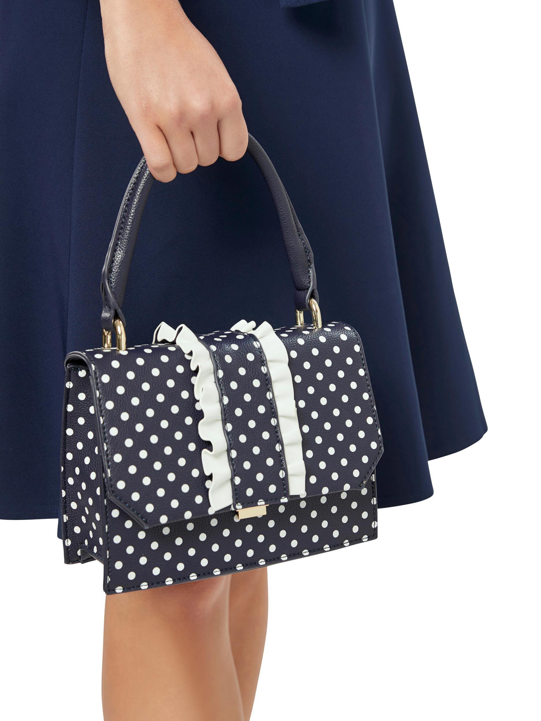 Feelin Frilly Bag