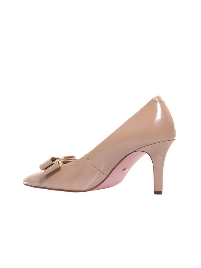 Minnie Pump/heel