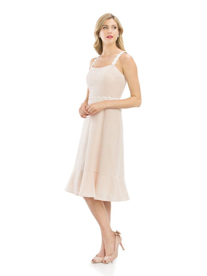 Evie Rose Dress