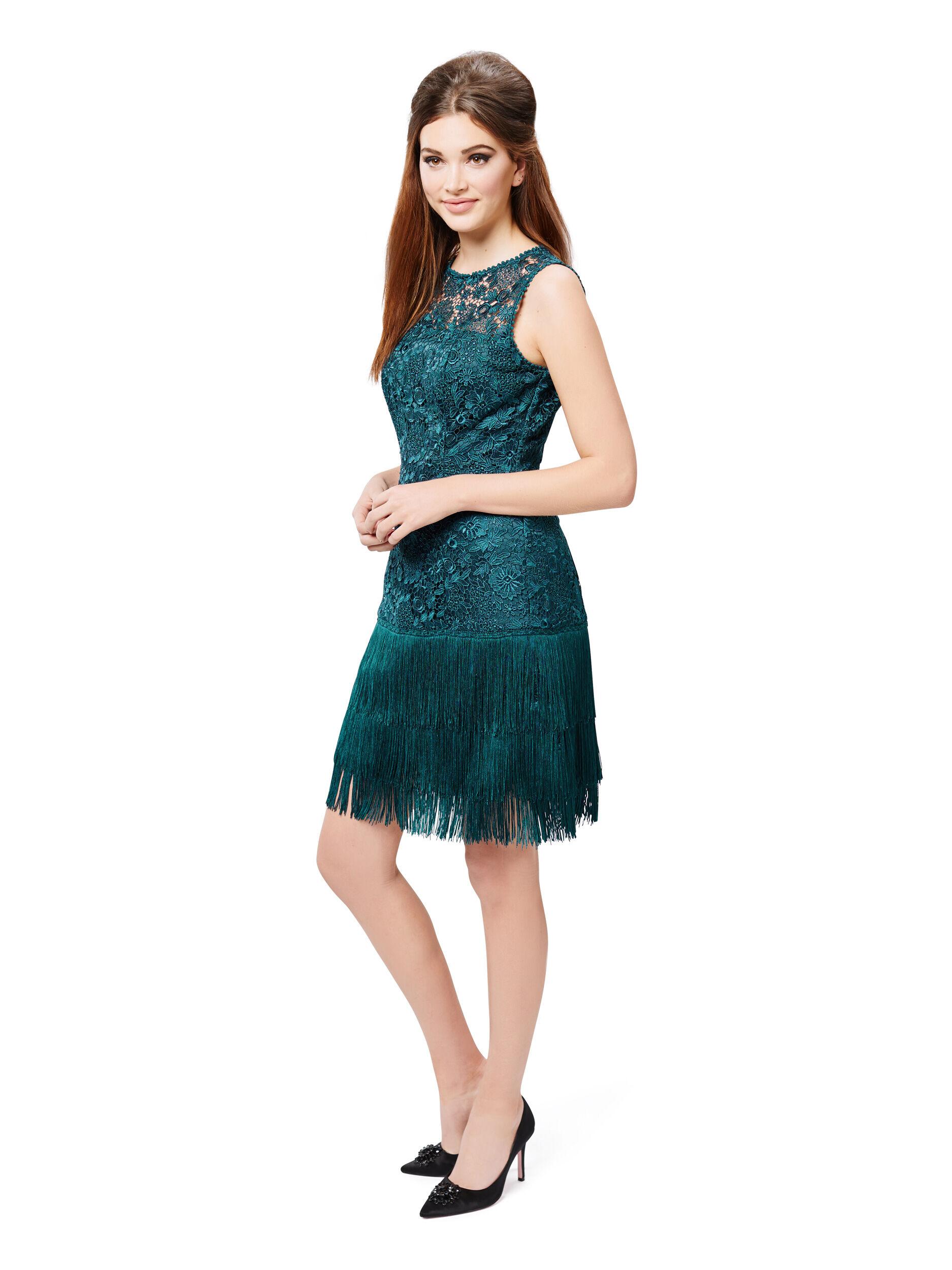 Atlanta Dress