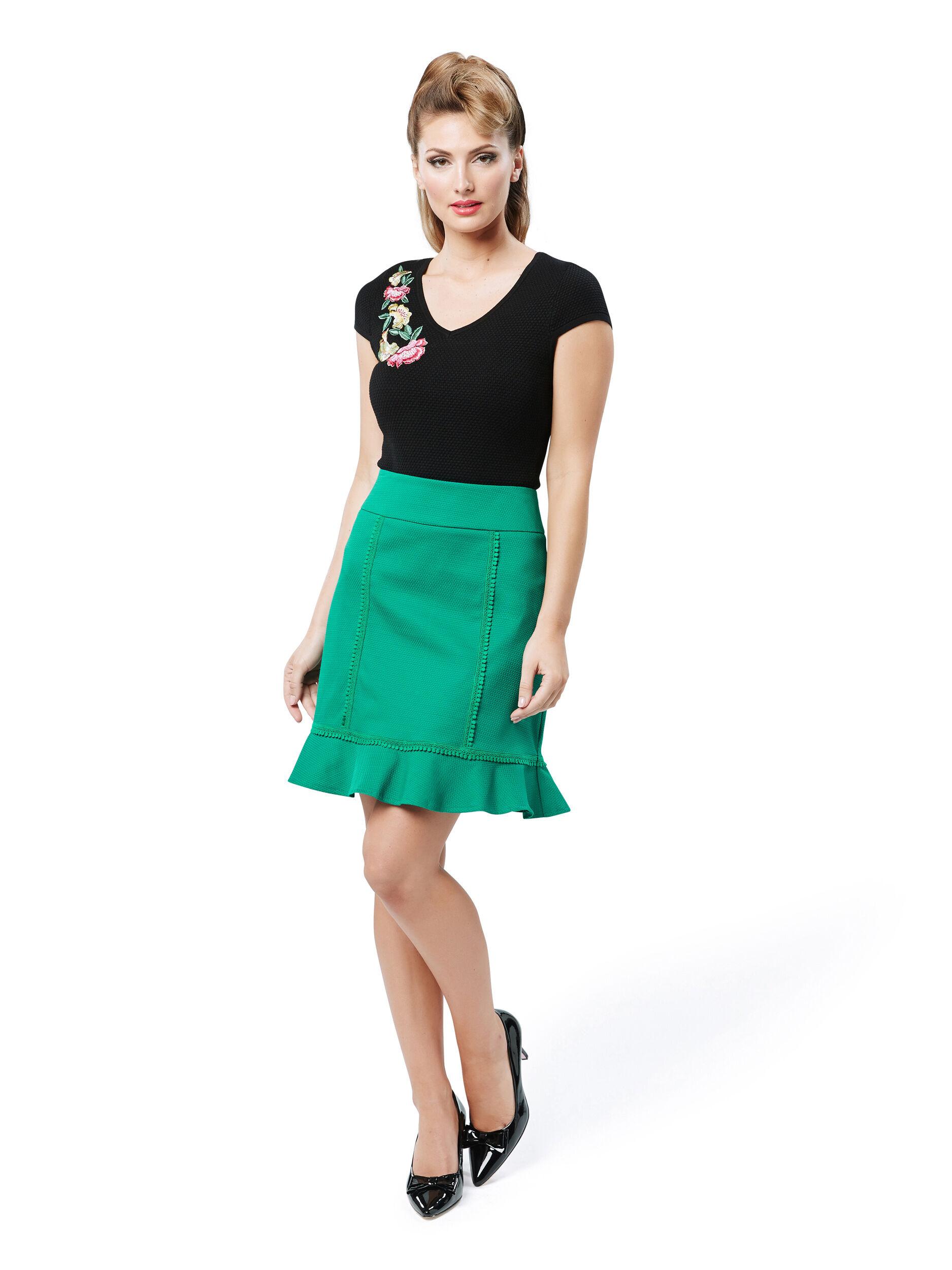 Cally Skirt
