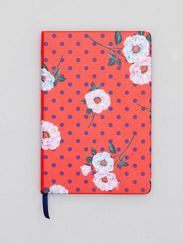 Pattie Floral Notebook