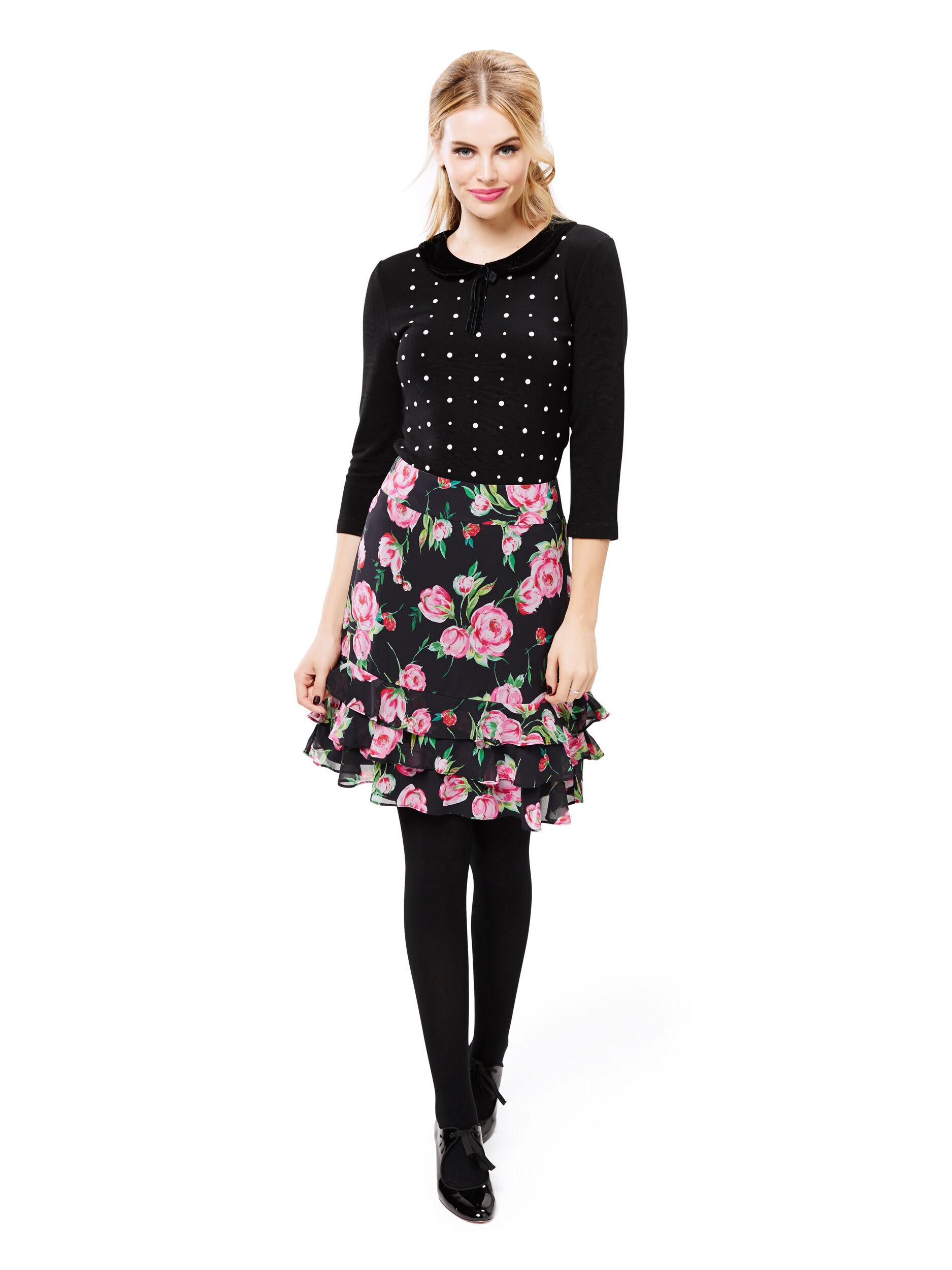 Lyla Rose Skirt