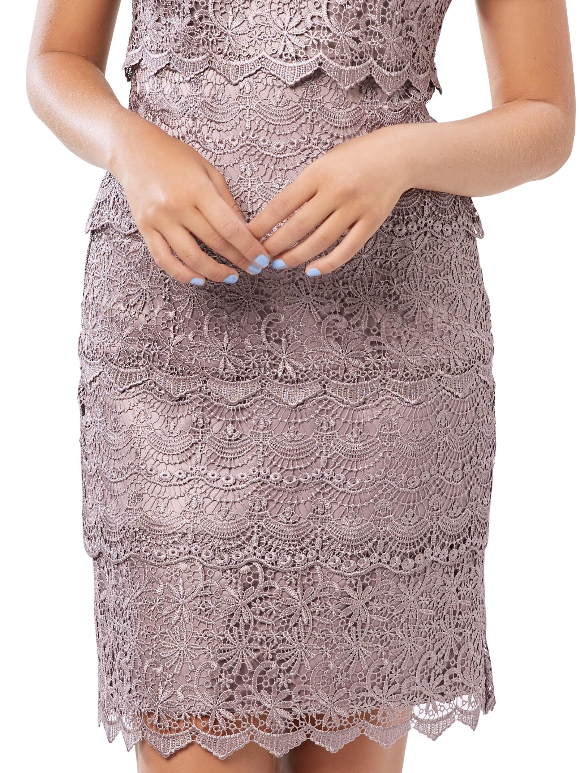 Cherish Lace Dress