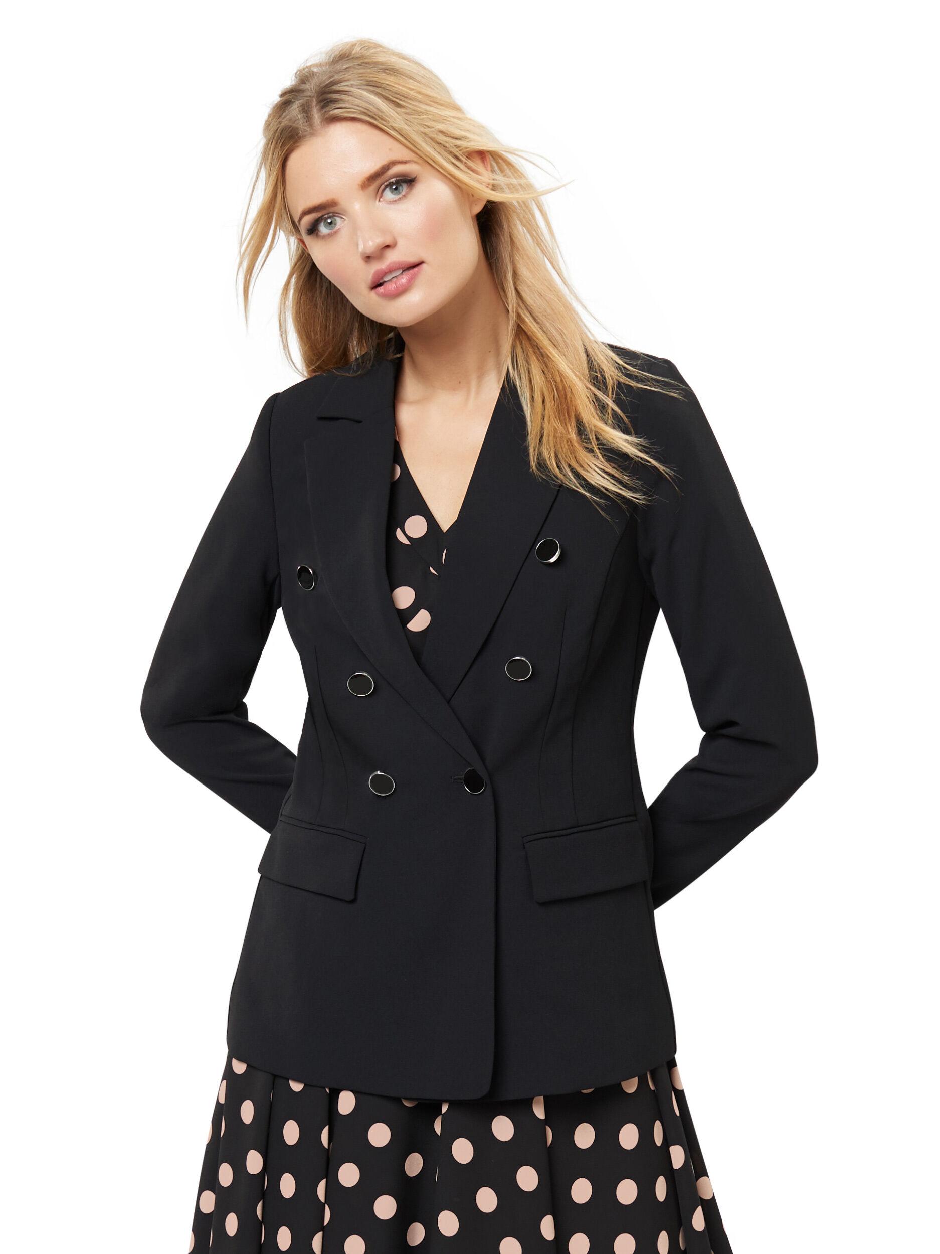Hayworth Jacket
