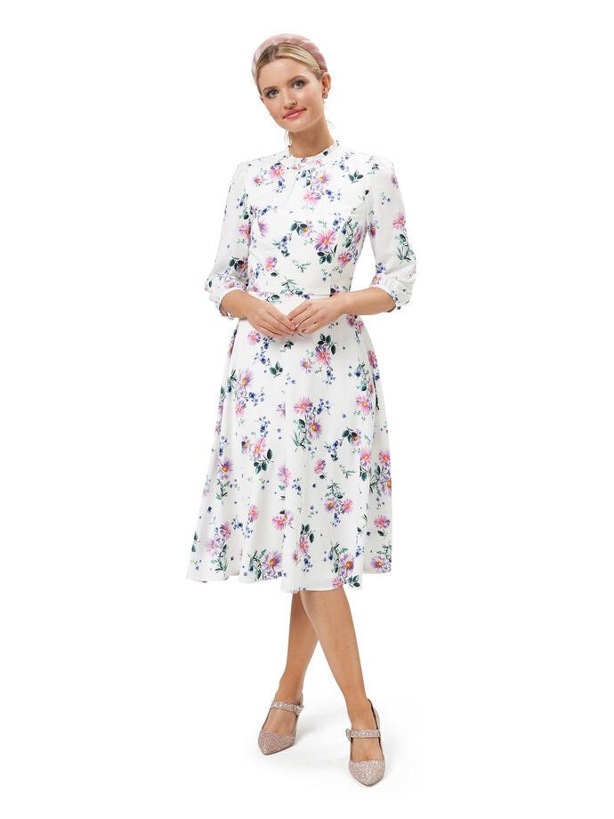 Gigi Floral Dress