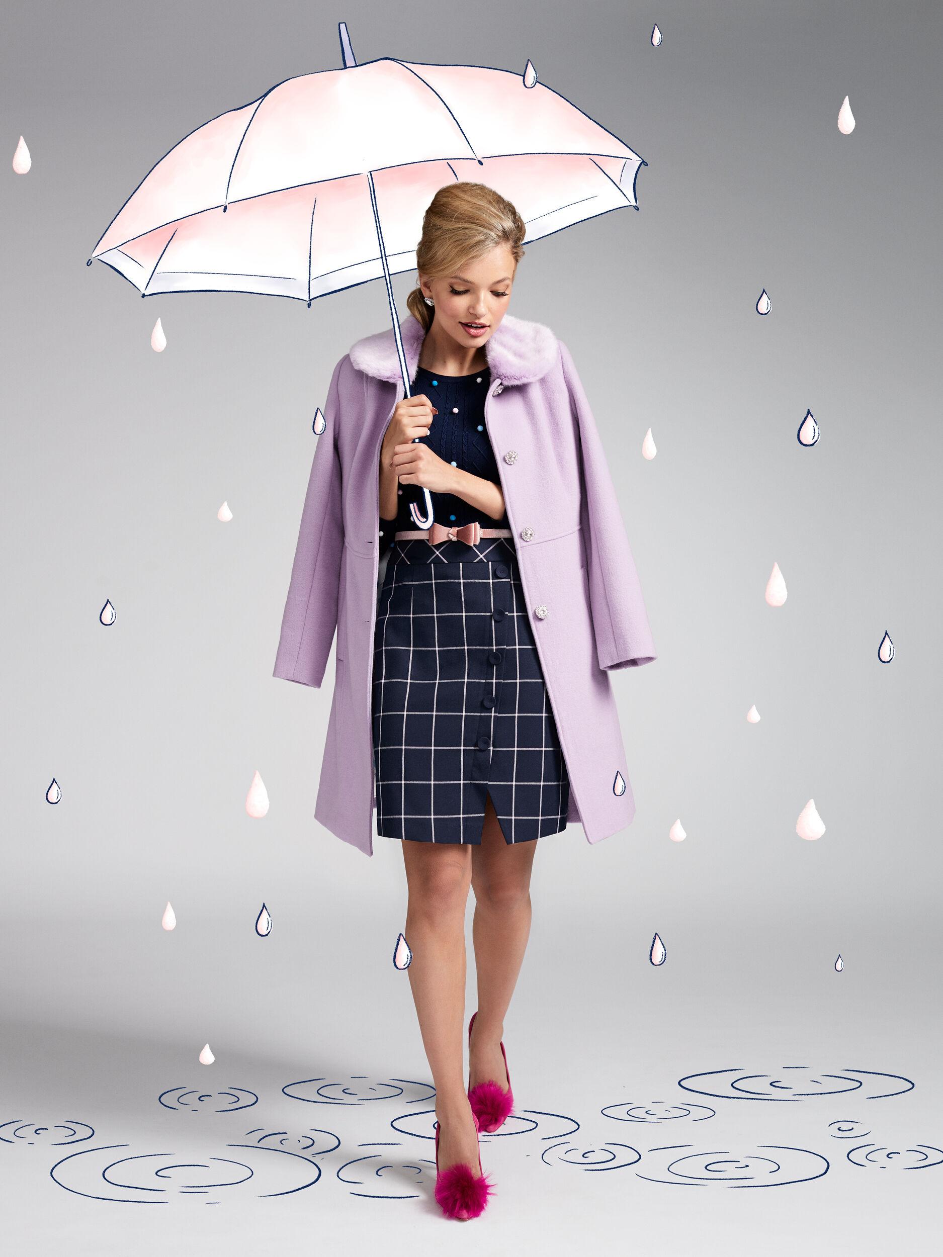 Milana Coat