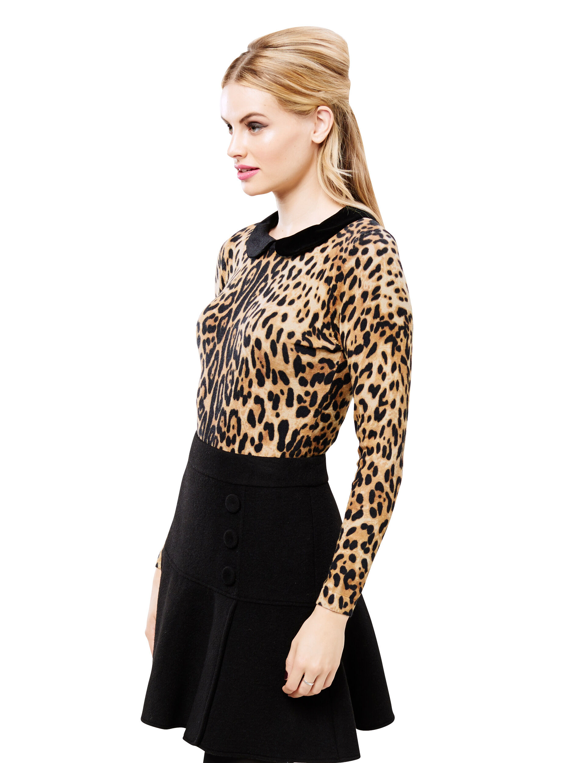 Wild Thing Jumper