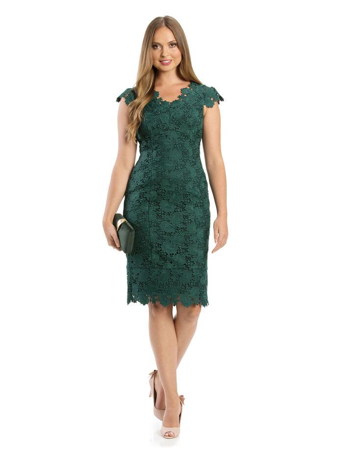 Trina Dress