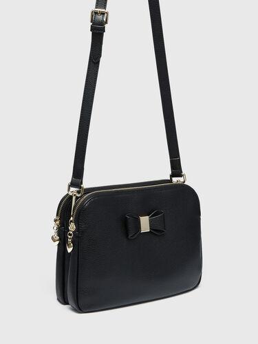 Bow Cross Body Bag