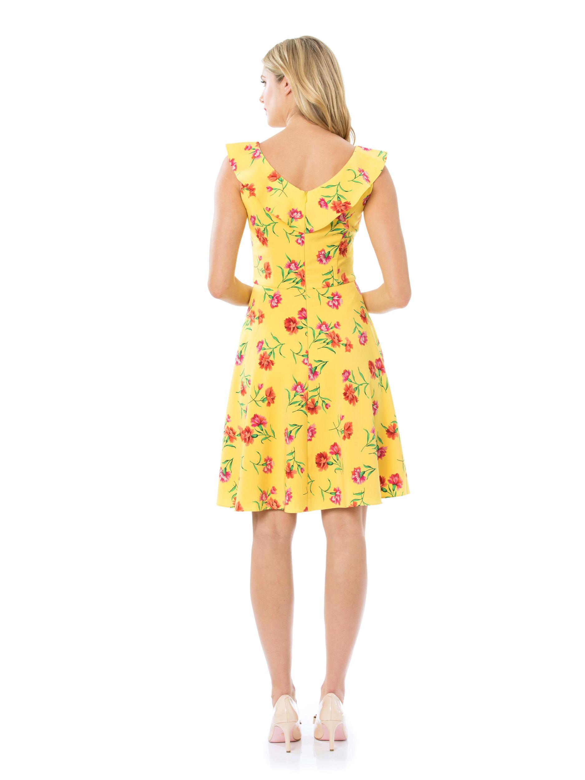 La Vida Loca Dress