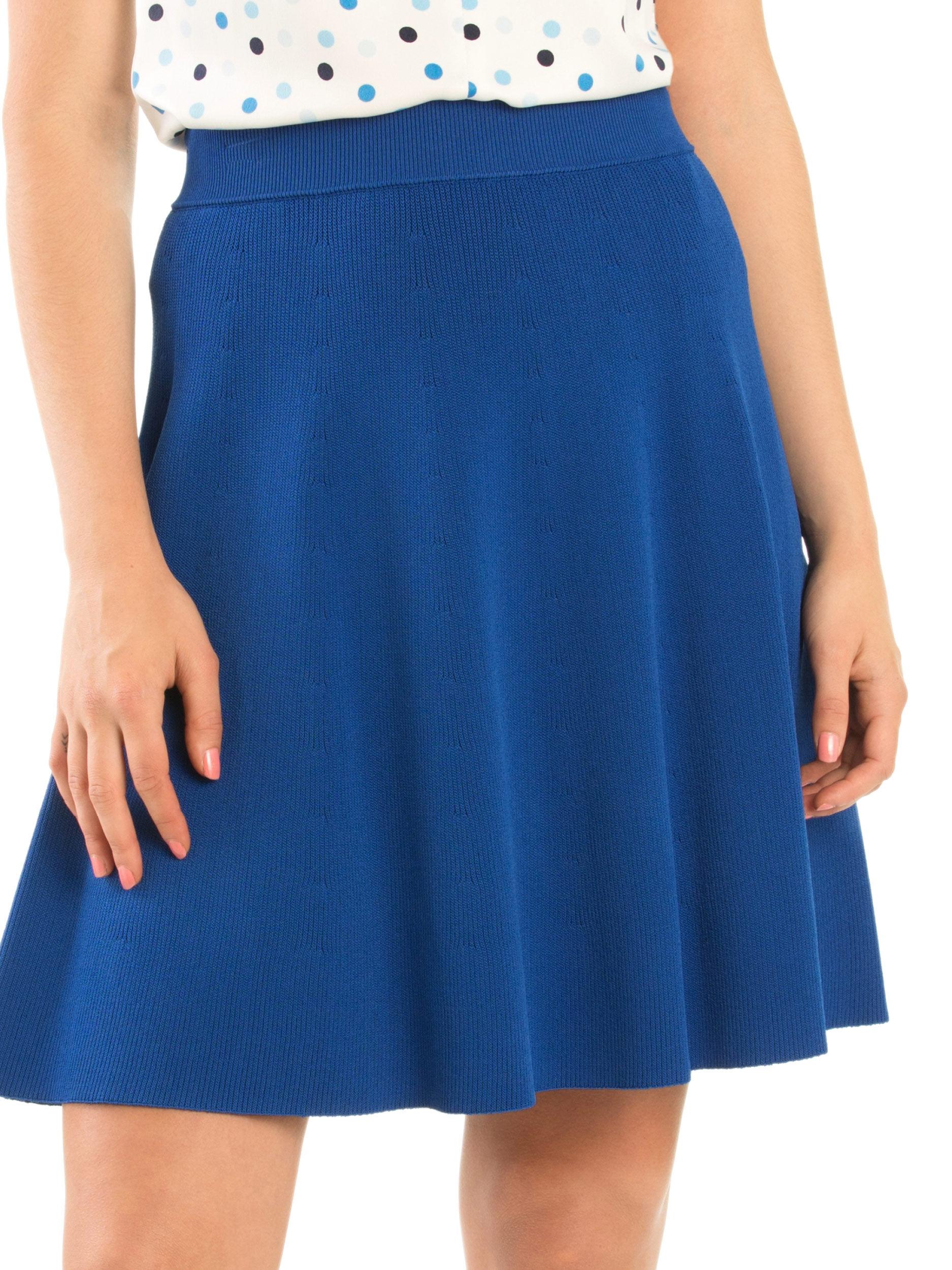 Billie Knitted Skirt