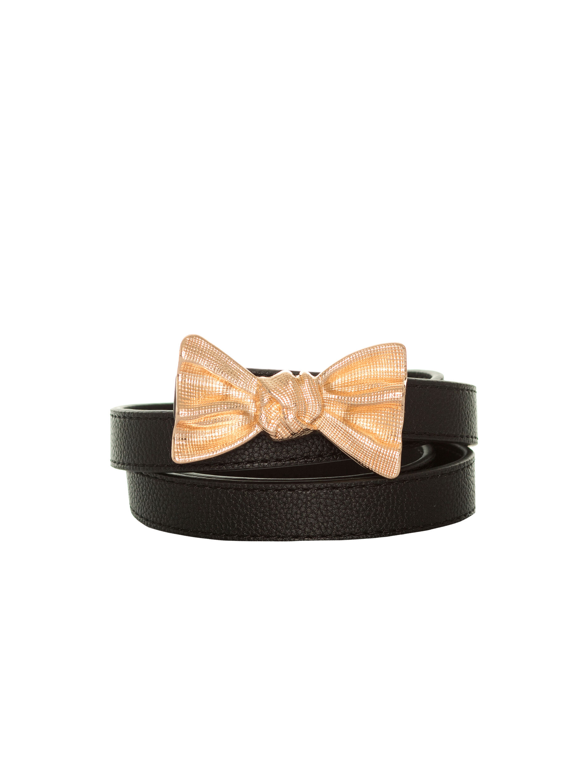 Little Bow Belt