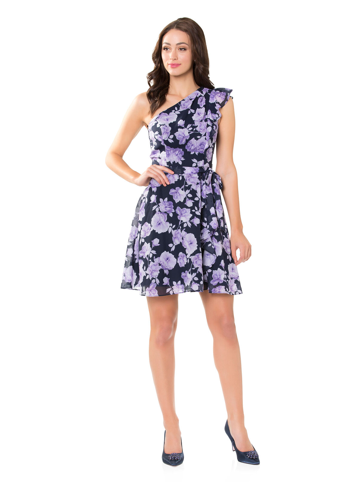 Miss Violetta Dress | Tuggl