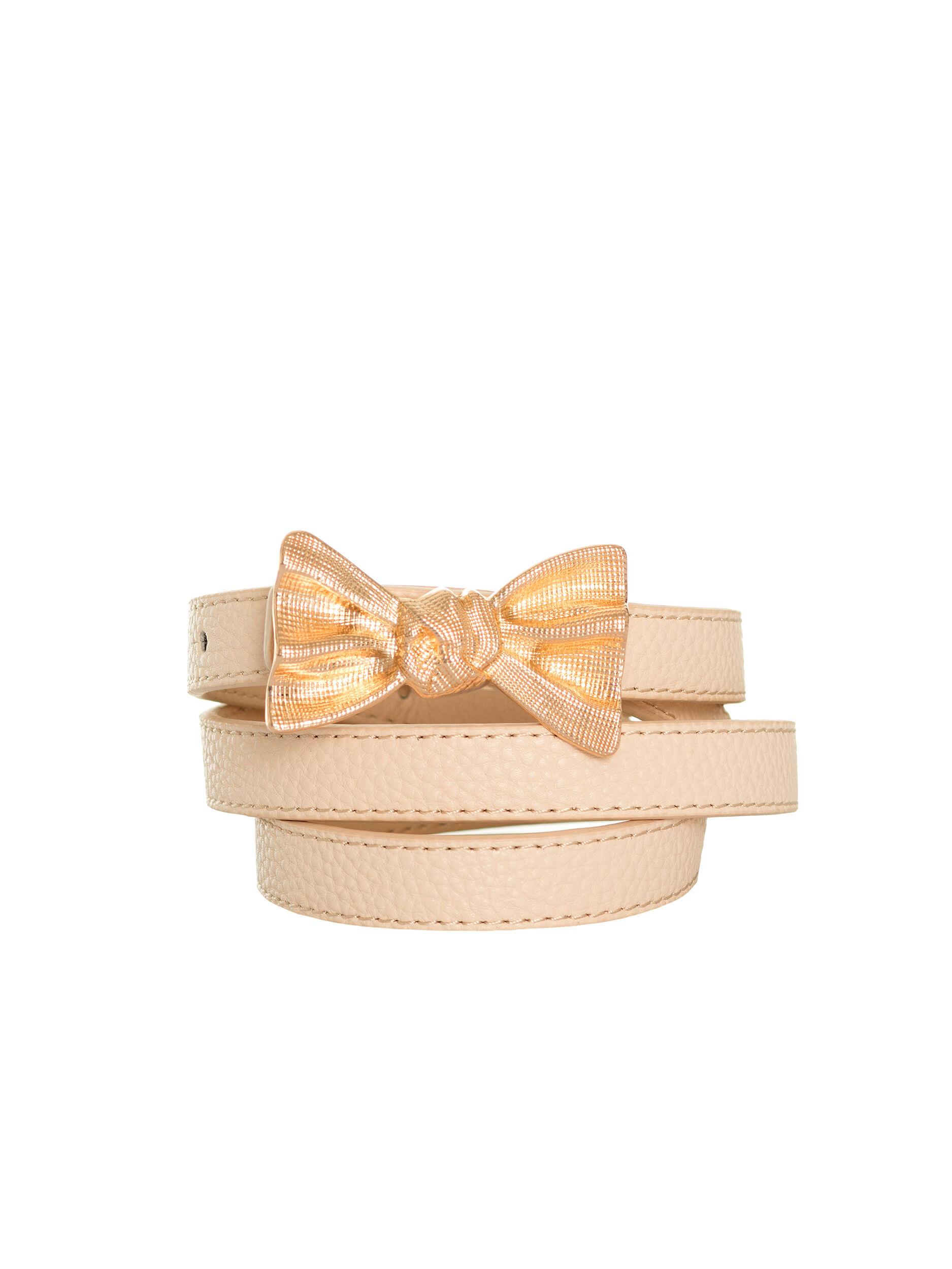 Little Bow Belt