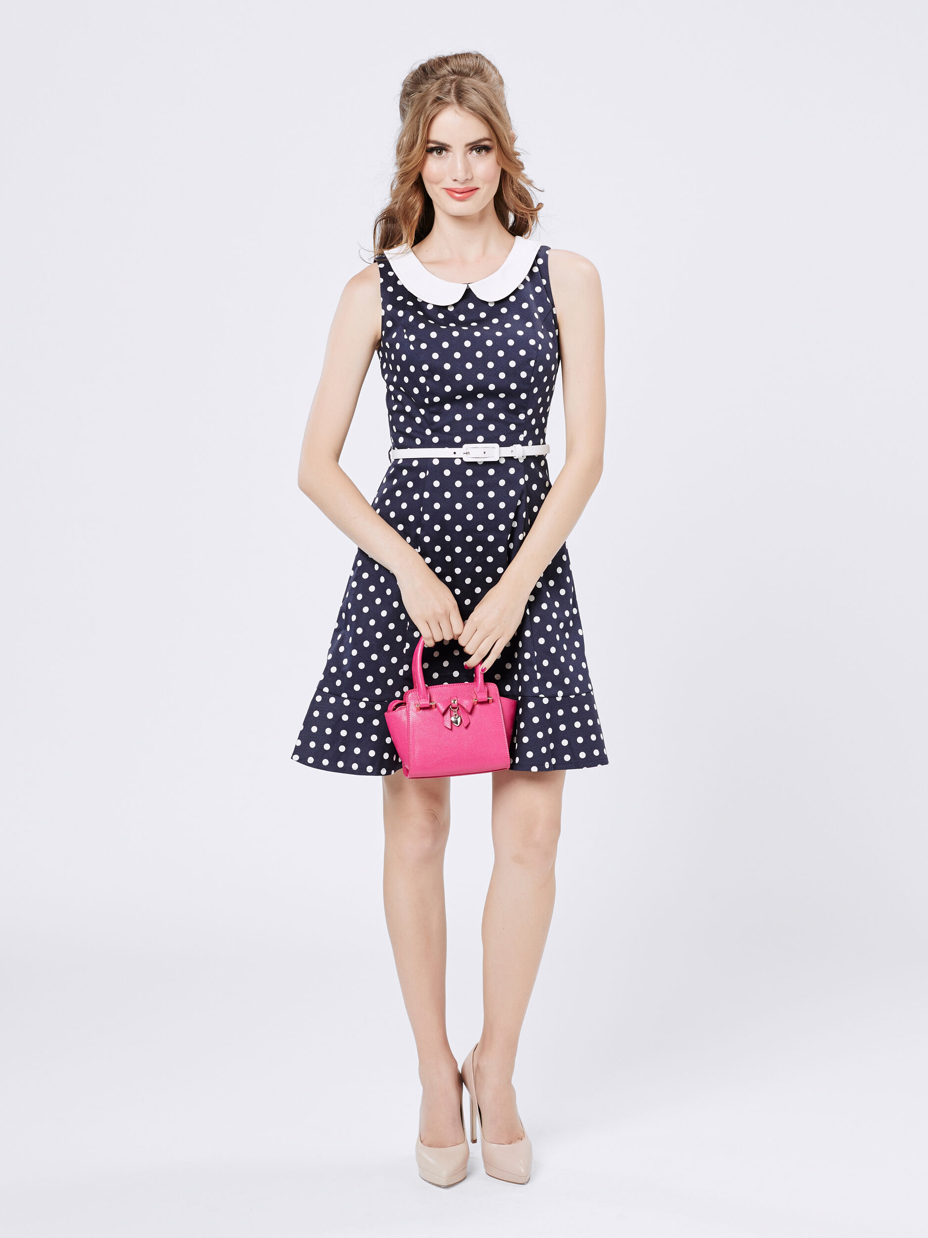 713be1fe5b629 Connect The Dots Dress