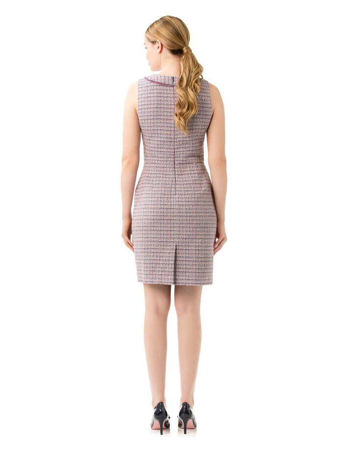Connecticut Check Dress