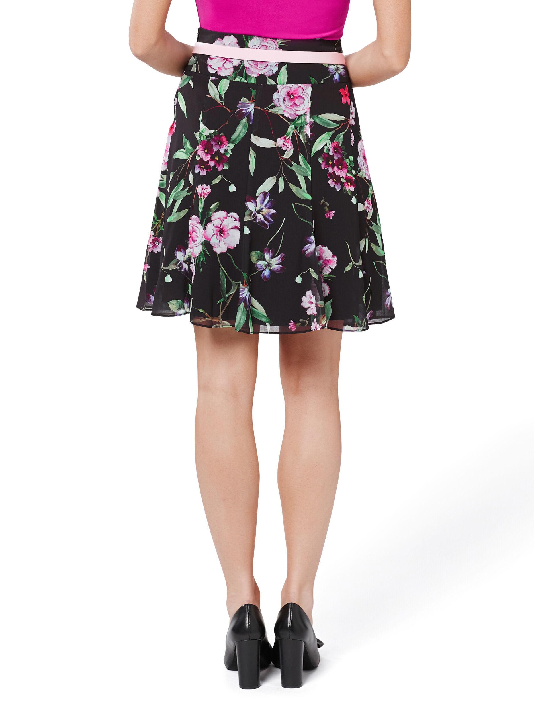 Wild Pixie Skirt