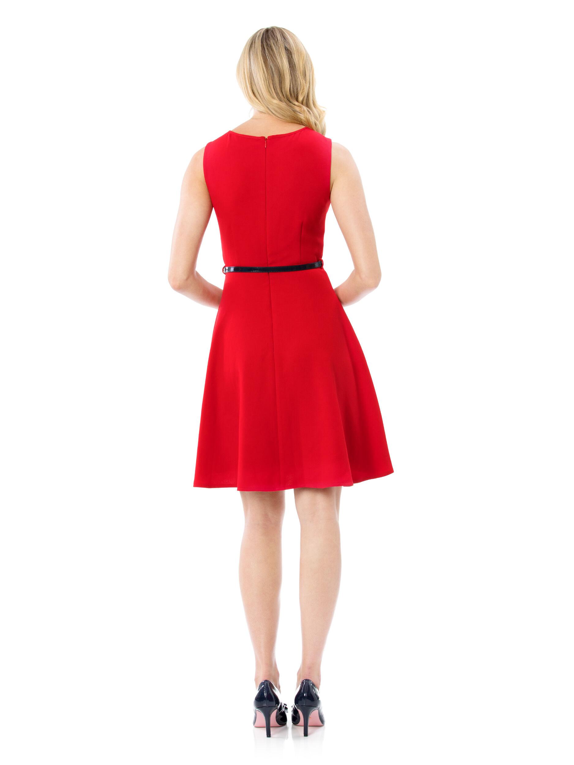 Inessa Dress