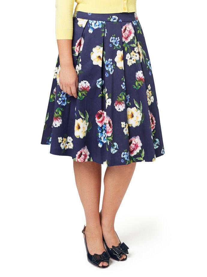 I'm Honoured Skirt