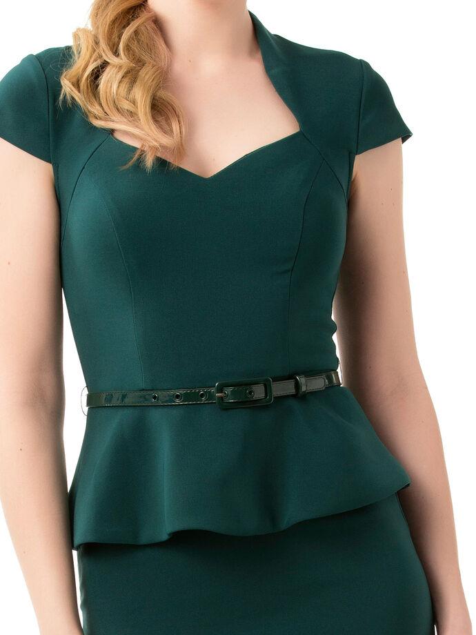 Visby Dress