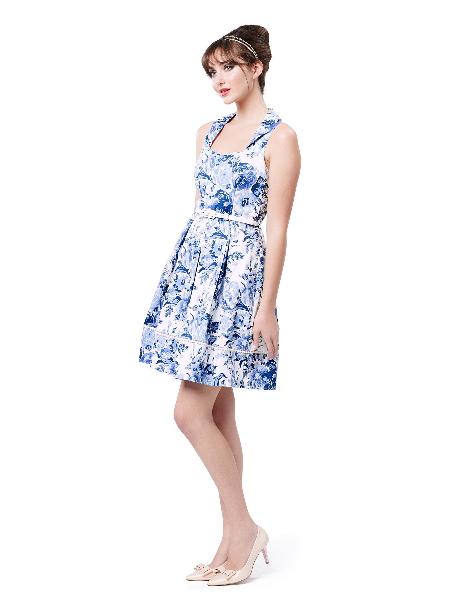 Jellicoe Dress