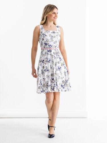Luella Floral Dress