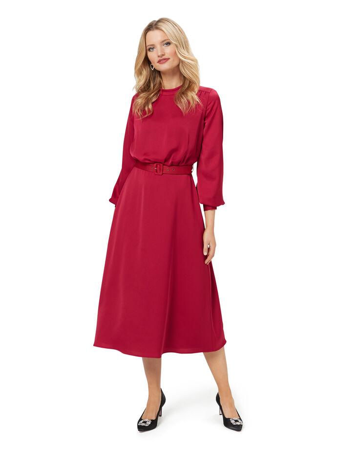 Mahalia Dress