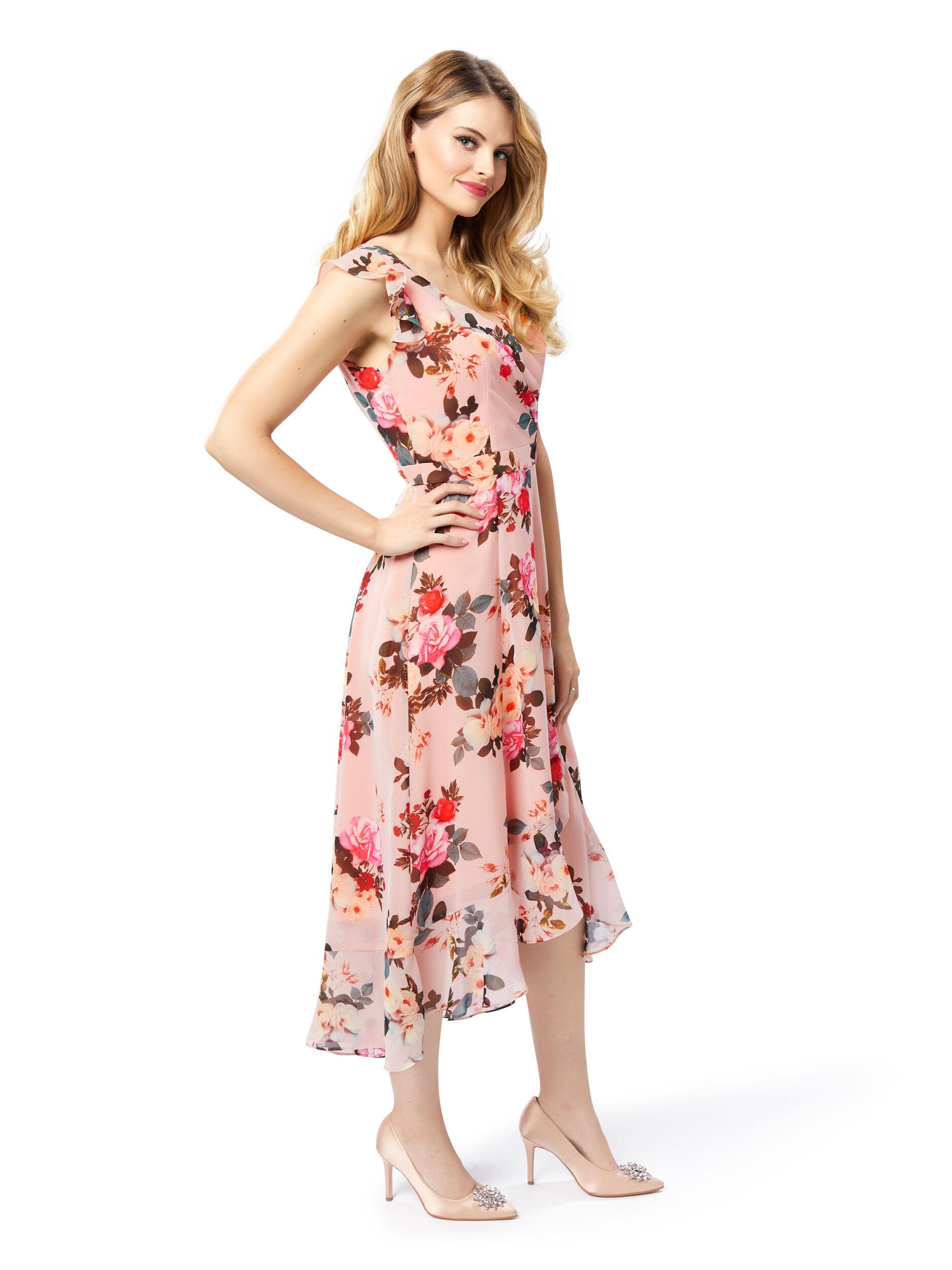 Santa Rosa Dress