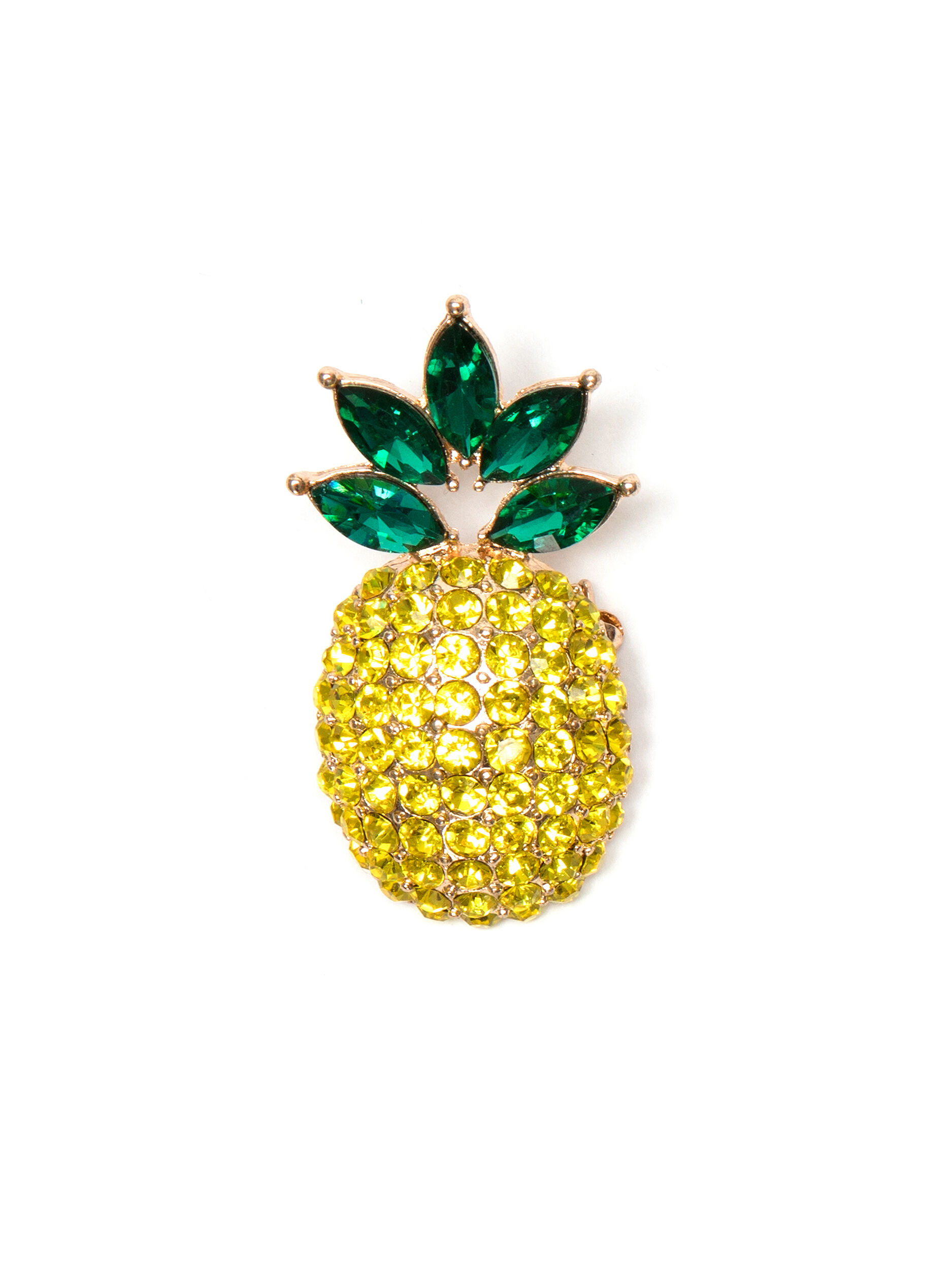 Tropicana Brooch