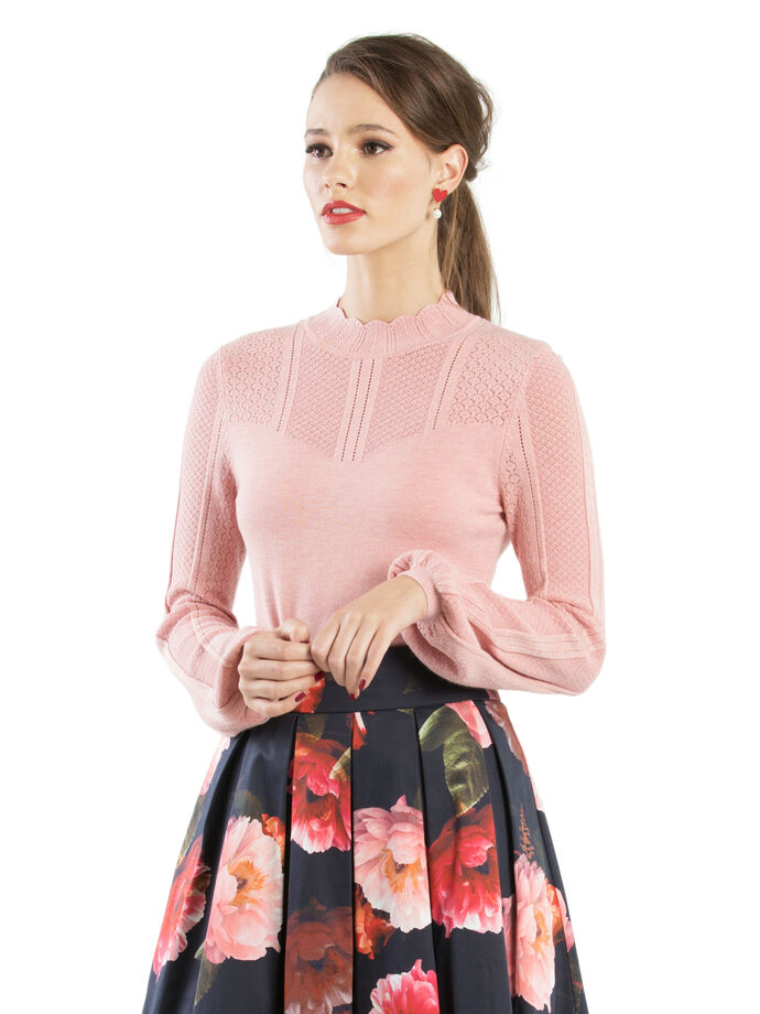 Mable-Rose Jumper