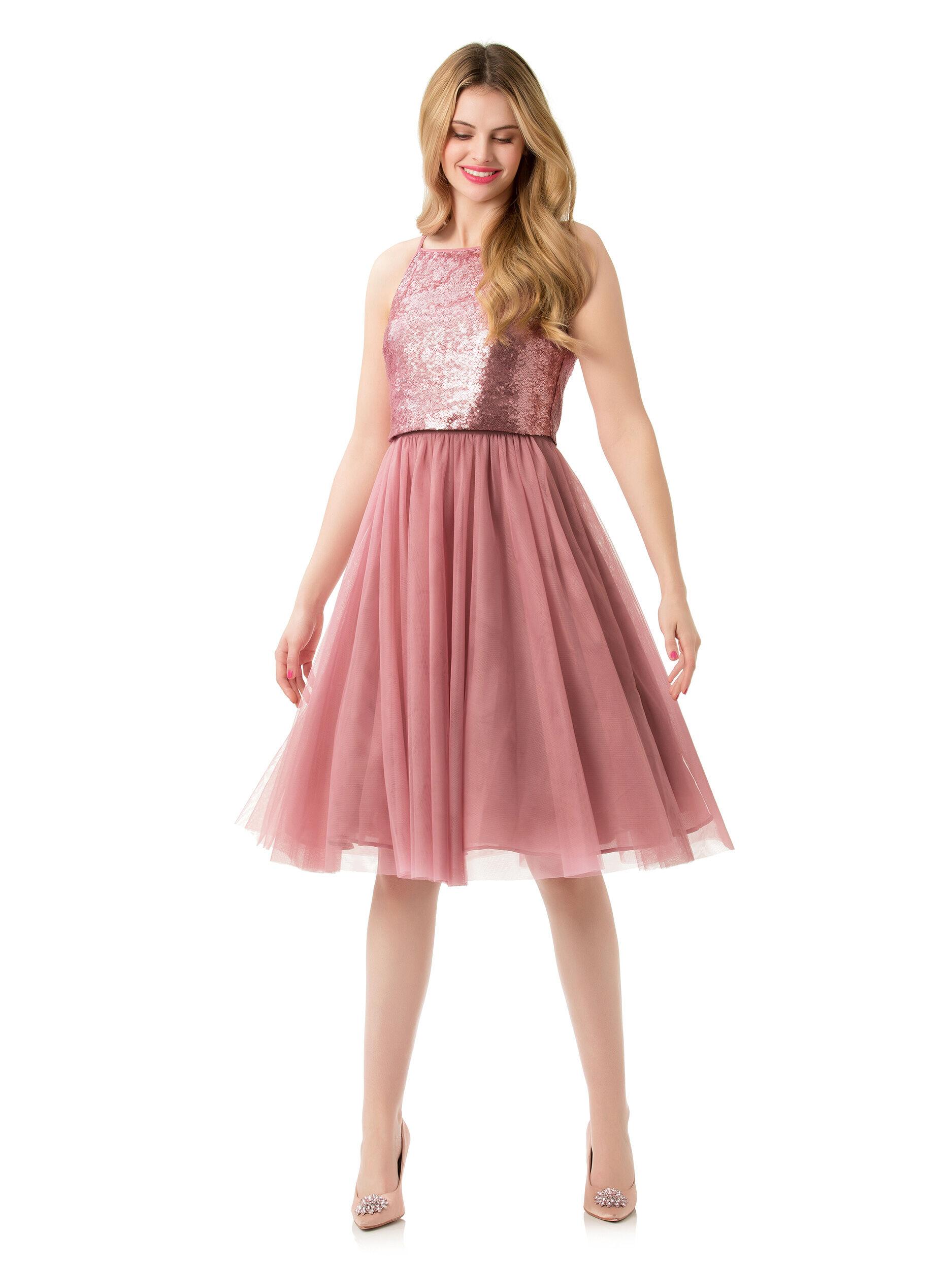 Moscato Dress