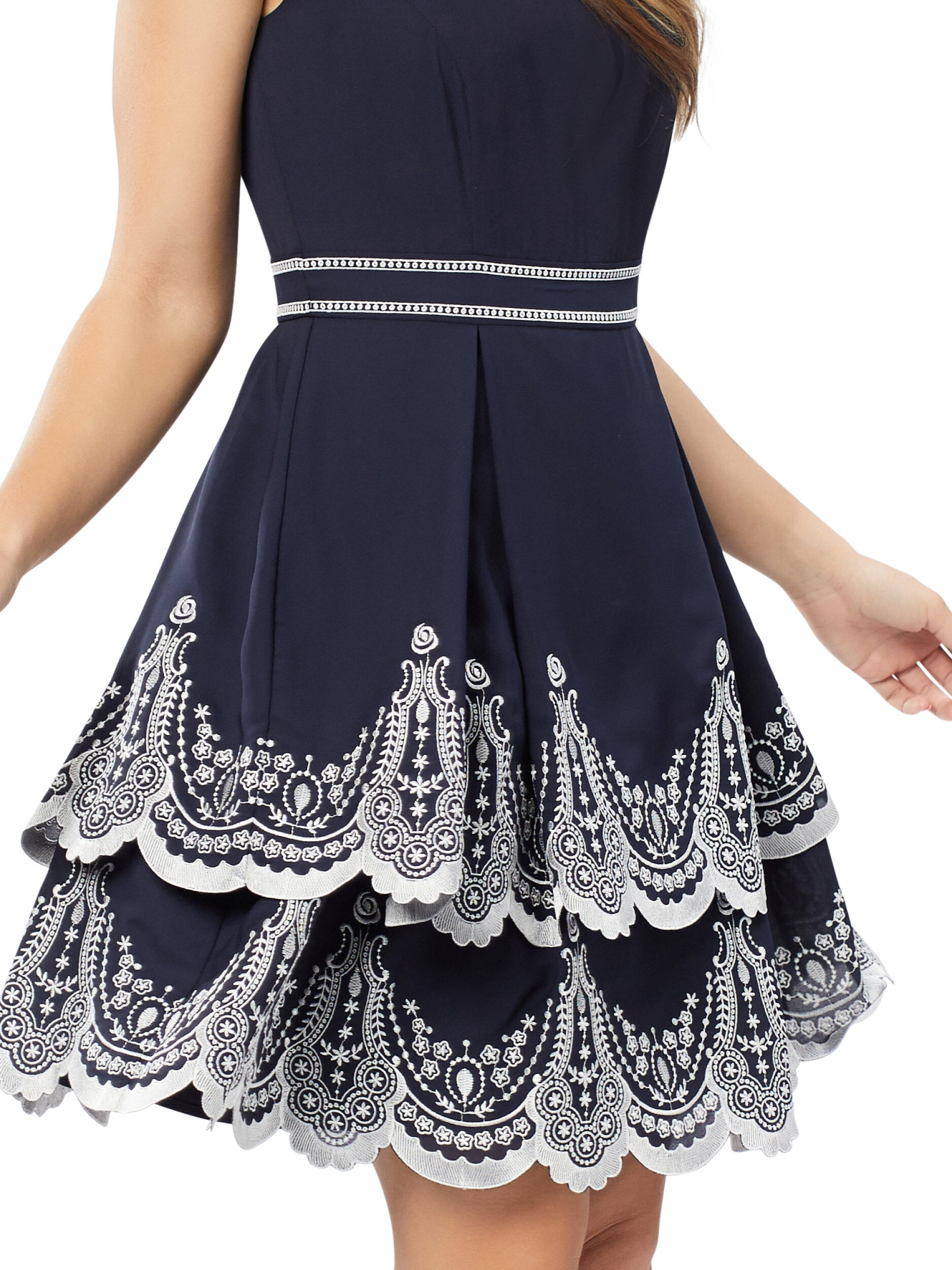 Basilica Dress