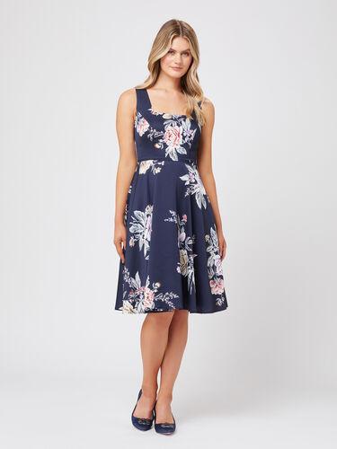 Royal Garden Dress