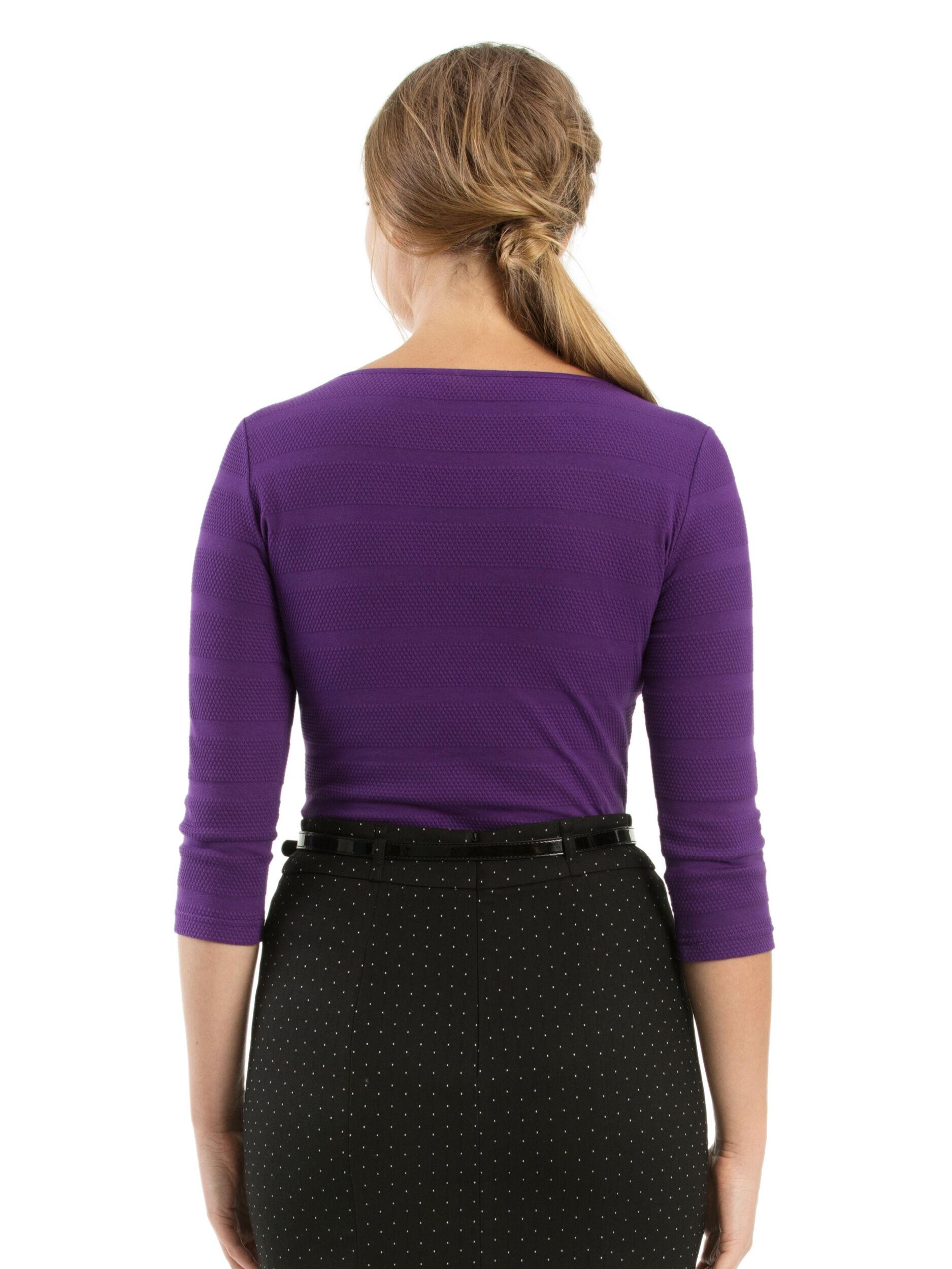 Louise 3/4 Sleeve Top