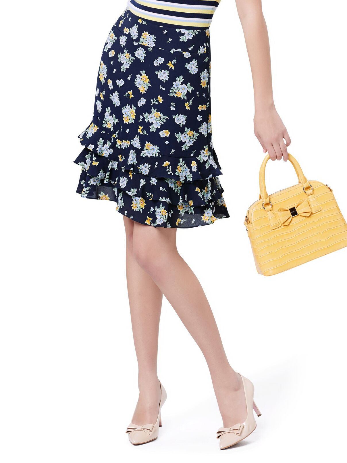 Caitlyn Skirt | Tuggl