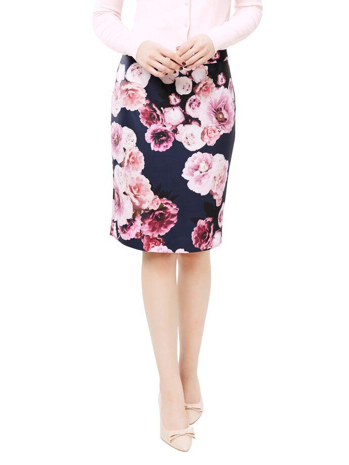 Dark Romance Skirt