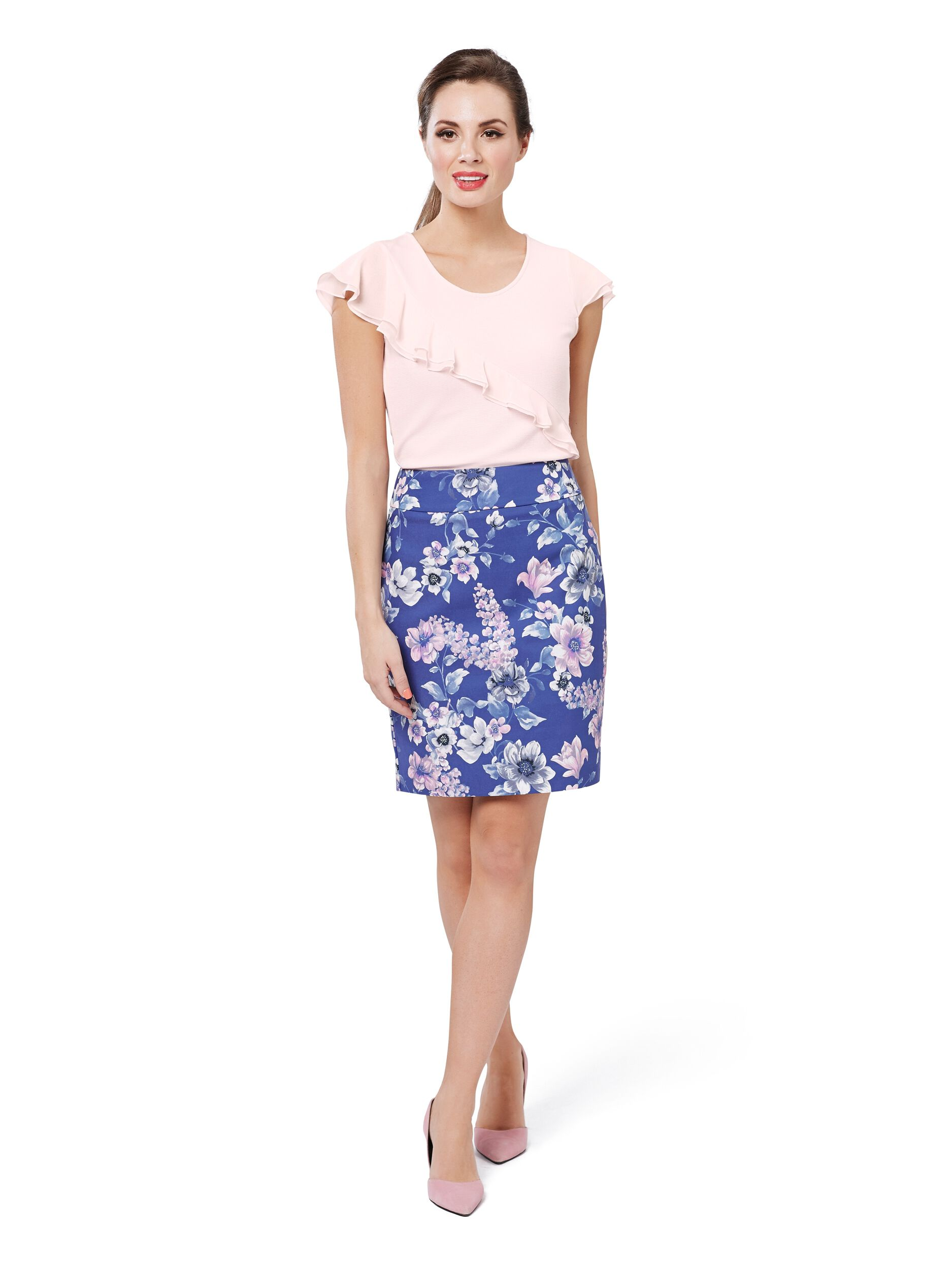 Elouise Skirt