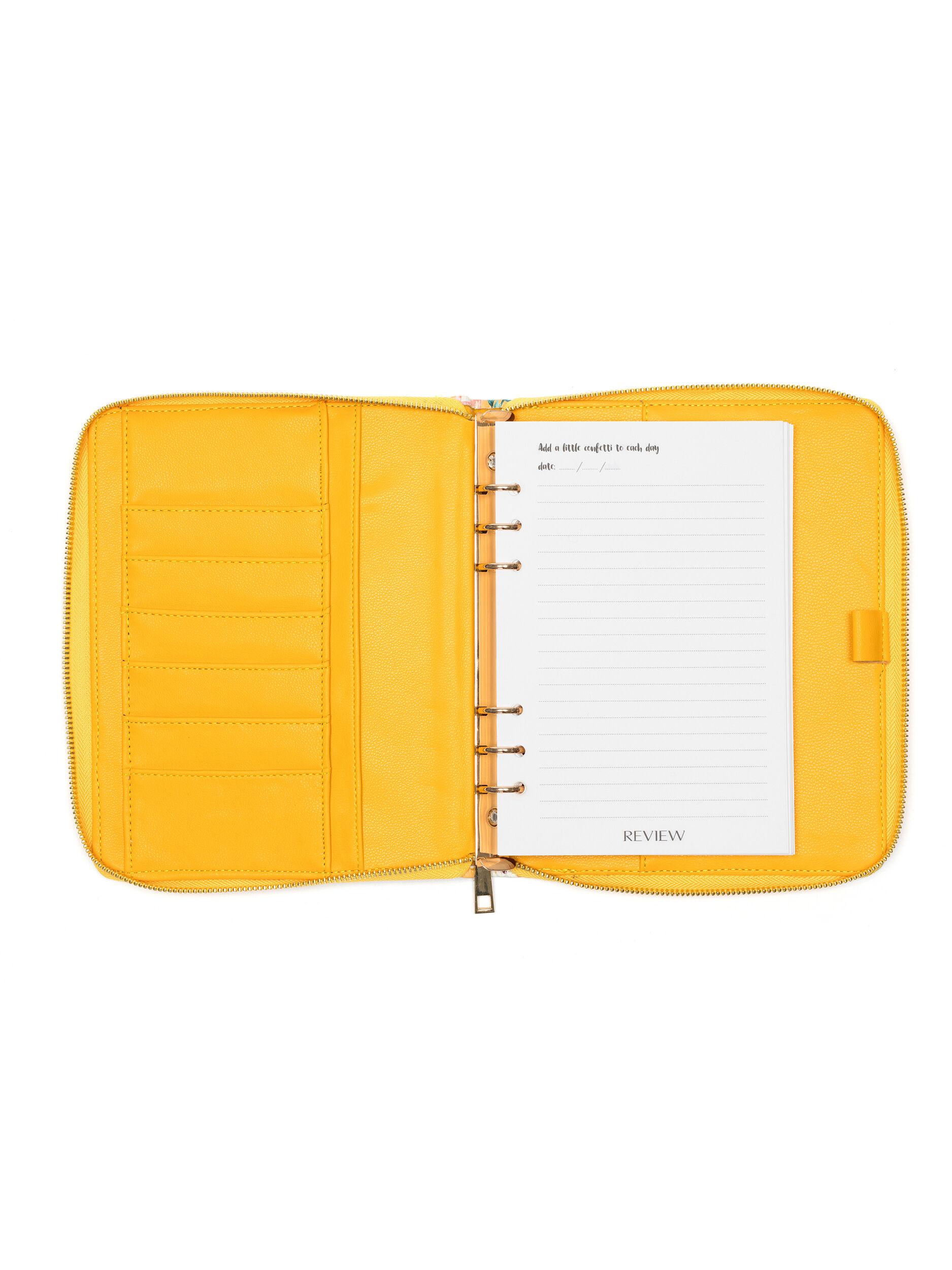 Tropicana Noteboook