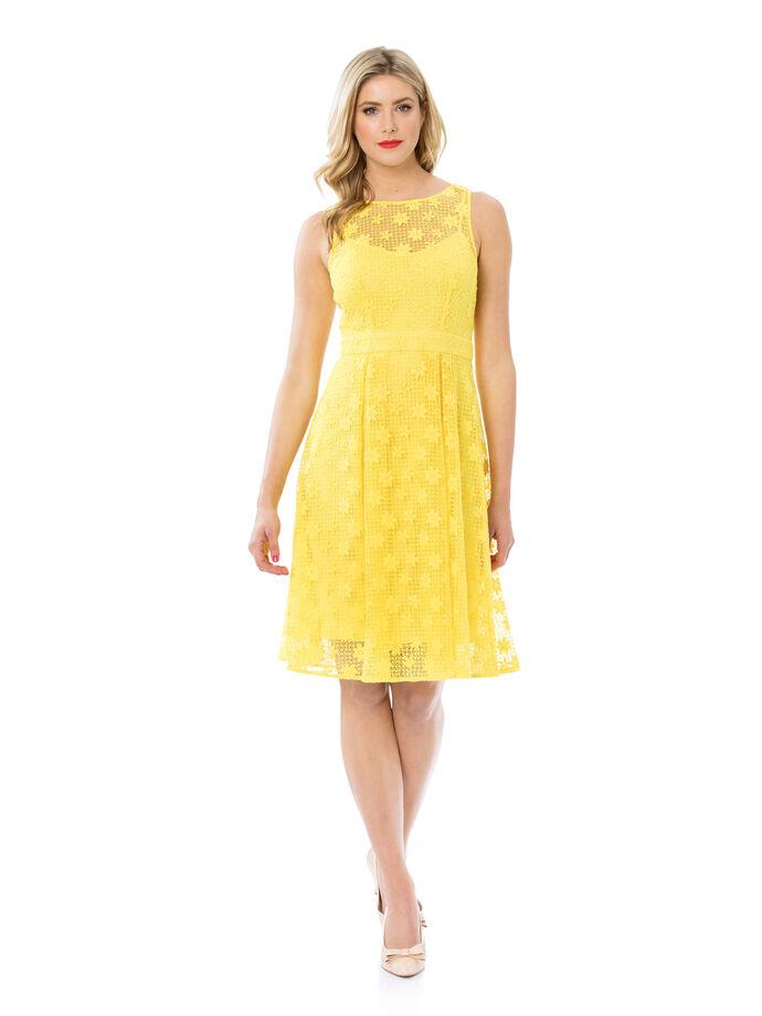 Dear Polly Dress