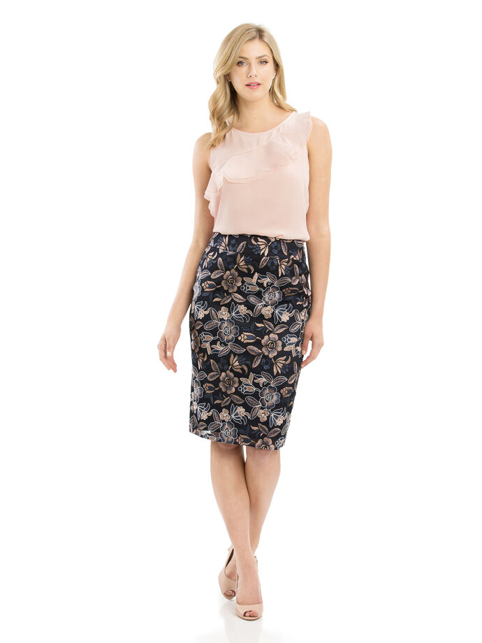 Life Of Love Skirt