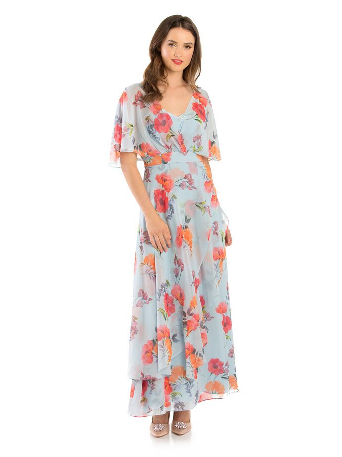 Dream All Day Maxi Dress