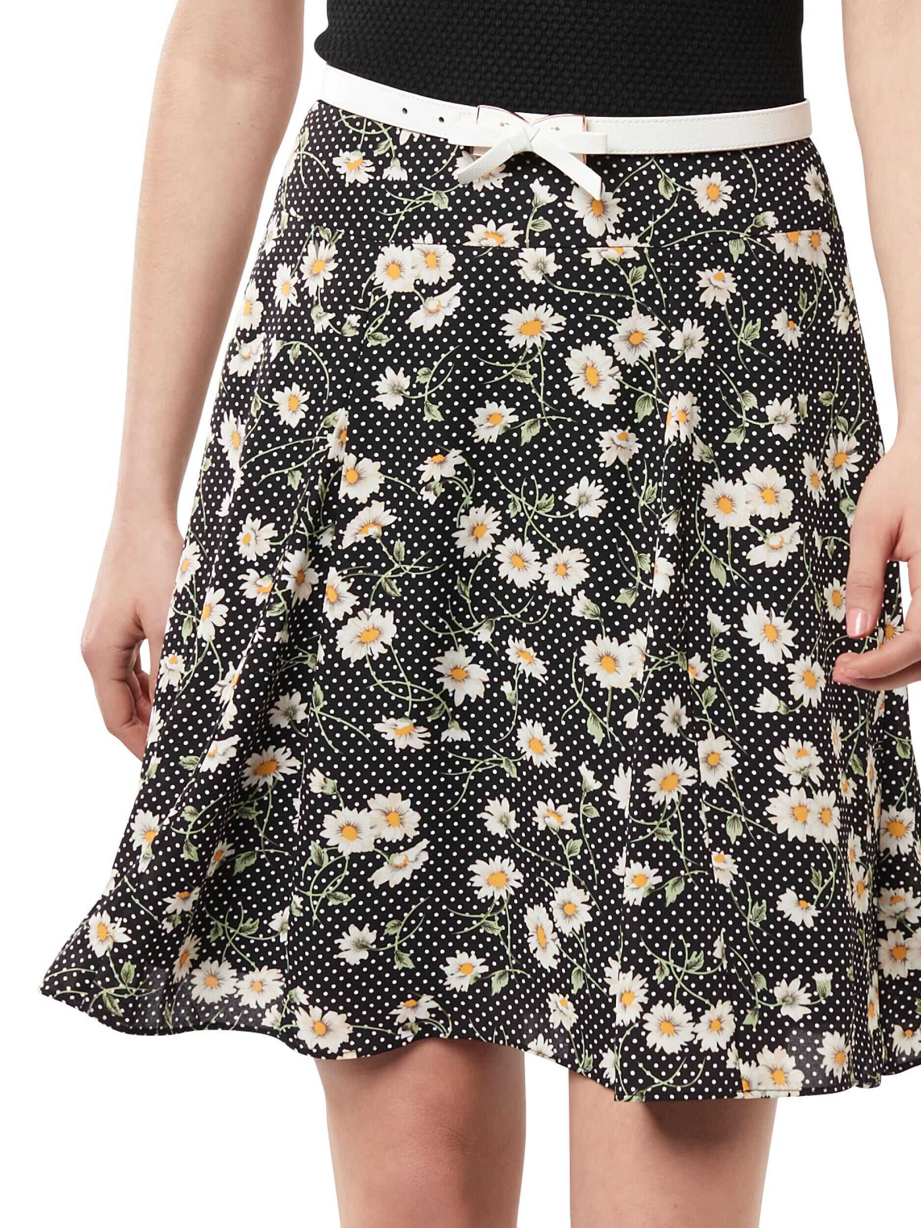 Daisy Do Skirt