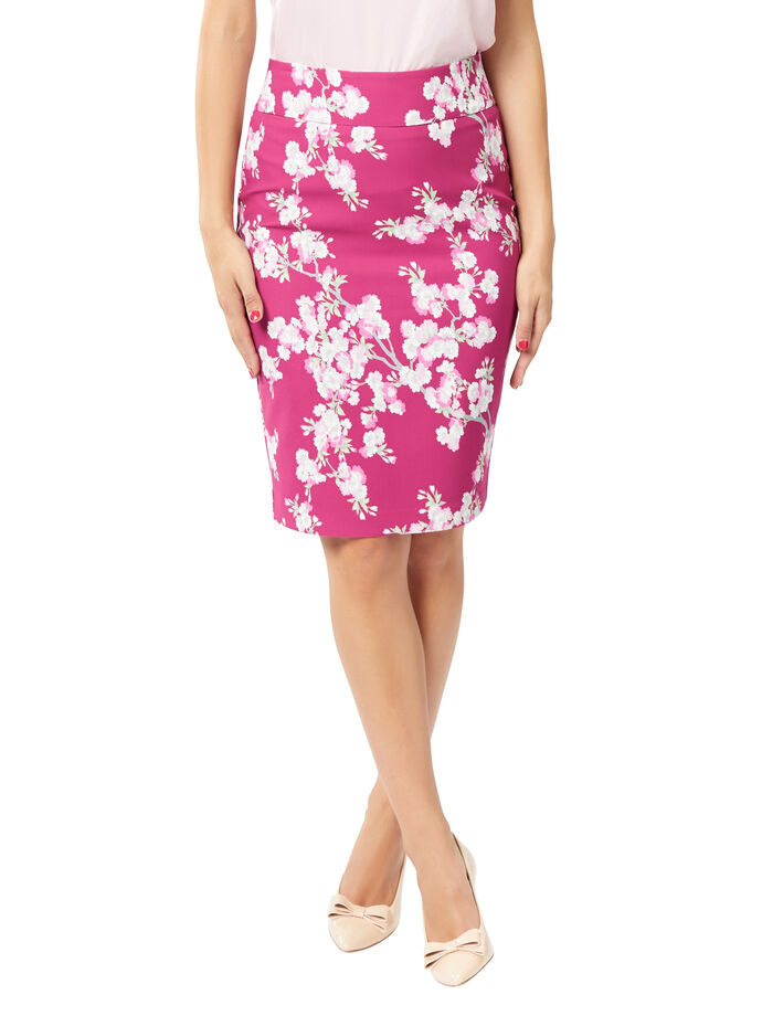 Lotus Blossom Skirt