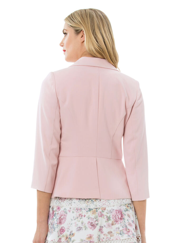 Aries 3/4 Sleeve Jacket