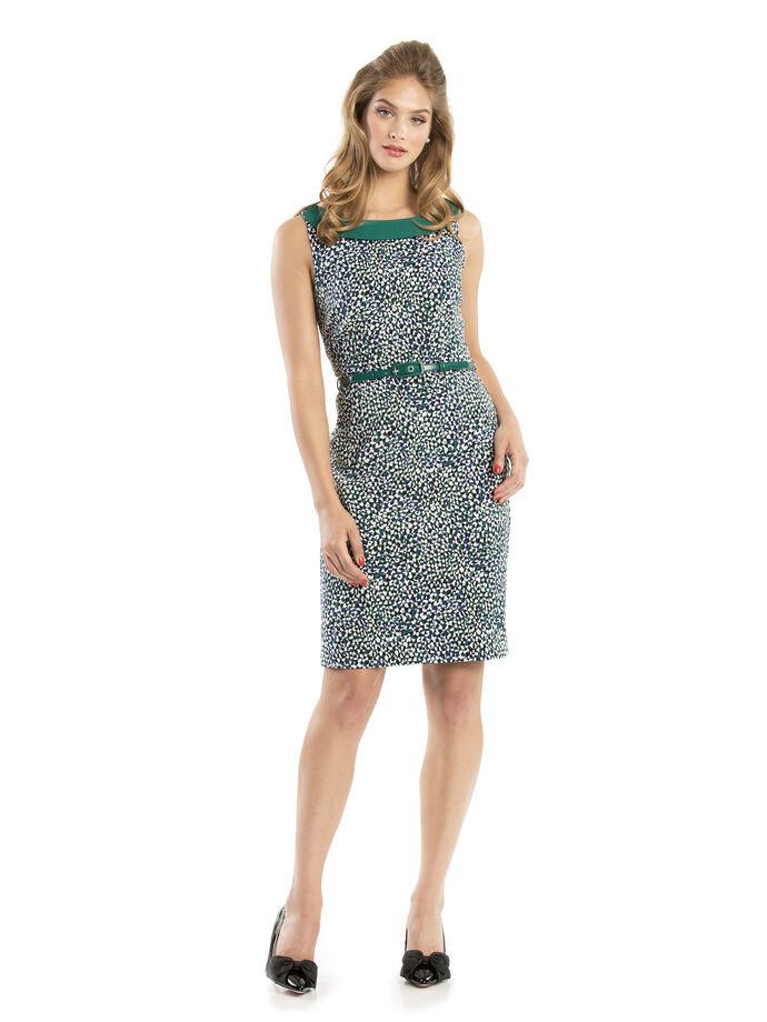 Super Speckle Dress