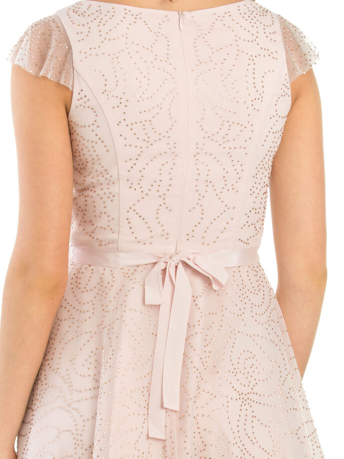 Raindrops On Roses Dress